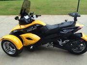 2008 Can-am Spyder GS RS SE5